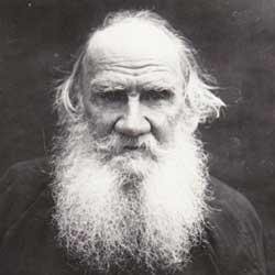 Frases De León Tolstoi